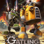 Gatling-Gears Boxart