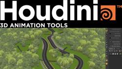 Exploring Houdini