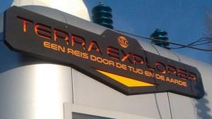 Terra Explorer - Wildlands Emmen